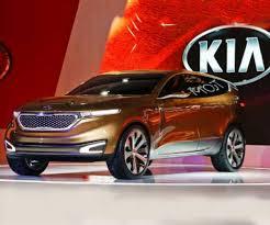 2018 kia. Simple Kia The New 2018 KIA Sorento Will Be A Well Packaged Crossover  On Kia