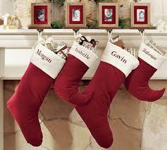 red velvet christmas stockings. Delighful Red With Red Velvet Christmas Stockings G