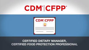 dietary manager job description association of nutrition foodservice professionals anfp