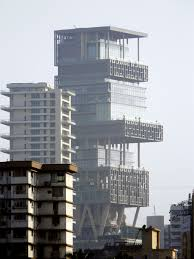 Antilia The Coolest Home In The World SkyscraperPage Forum - Antilla house interior