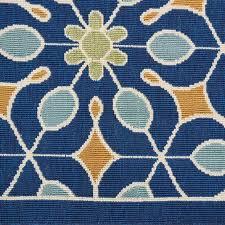 monterey navy blue indoor outdoor area