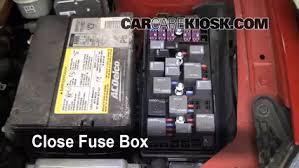 blown fuse check 2005 2010 pontiac g6 2007 3 5l engine wiring fuse box pontiac g6 2008 blown fuse check 2005 2010 pontiac g6 2007 3 5l