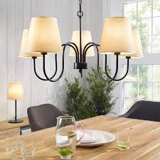 swing rust coloured antique chandelier 4581237 01