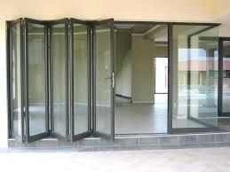 folding sliding door company super fold doors glass patio leeds