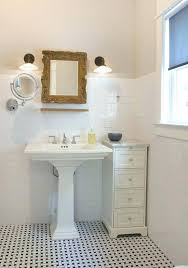 small bathroom pedestal sink ideas best pedestal sink bathroom ideas on pedestal sink regarding bathroom pedestal