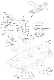 Gravely 991030 000101 pm152m 21hp kawasaki 52 deck rh jackssmallengines gravely 152z manual gravely 152z belt