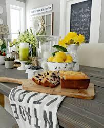 Kitchens decorating ideas Simple Inspiring Spring Kitchen Decor Ideas Digsdigs 39 Inspiring Spring Kitchen Décor Ideas Digsdigs
