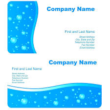 30 Best Publisher Business Card Templates Free