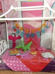 Mean Girls Bedroom First Equestria Girls Mini Set Spotted Mlp Merch