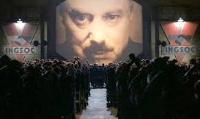orwell in panem what the hunger games owes to 1984 matter of facts big brother 1984