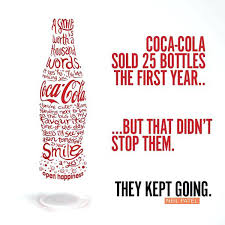 Coca Cola Quotes Coca Cola Quotes Coke Sold Bottles Of Soda Their First Year In 10