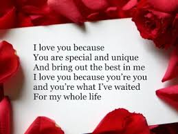 40 Best Reasons Why I Love You EnkiRelations Fascinating I Love You Because
