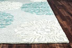 turquoise area rug rugs target s round