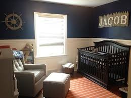 Gallery Roundup: Nautical Nurseries - Project Nursery