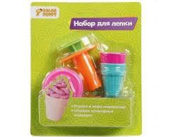 Купить товар для детского творчества <b>Набор для лепки Color</b> ...