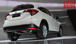new car release in malaysia 2015The 2015 Honda HRV is an Allnew Model  FutuCars concept car