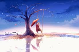 Free download Anime Landscape Wallpaper ...
