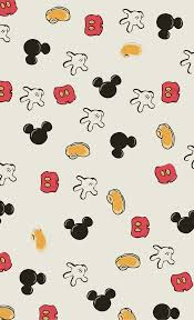 Mickey Mouse HD Mobile Wallpapers - Wallpaper Cave