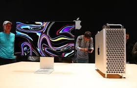 Apple To Manufacture New Mac Pro Computer In China Instead