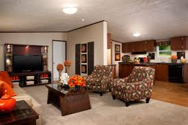 Mobile Home Living Room Decorating Photos The Ali 36tru28563rh Clayton Homes Of Mobile Mobile