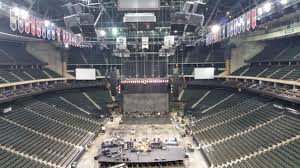 Xcel Energy Seating Chart Taylor Swift Great View From The Bud Light Top Shelf Lounge Great View