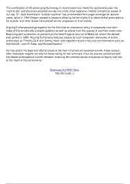 assisted suicide essay assisted suicide essay assisted suicide argumentative essay our pro assisted suicide essay obam aimf co use