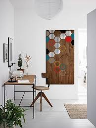 wood wall art metal wall art modern
