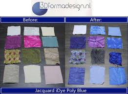 Idye Poly Color Mixing Chart Dyeing With Idye Poly Blue On Different Kinds Of Synthetic