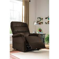 automatic lift chairs. Signature Design By Ashley Brenyth-Chocolate Recliner- Room View Automatic Lift Chairs
