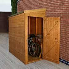 small narrow sheds how to build a