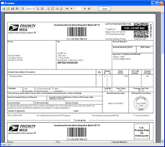 Online Shipping Labels Print Shipping Label Online Saveonsolar Info