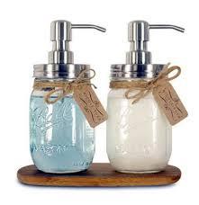 2019 diy hand soap dispenser pump stainless steel mason jar countertop soap lotion dispenser polish chrome orb golden hy 03 from funfishing