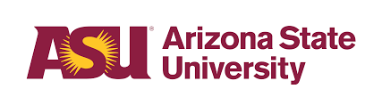 ASU logo - horizontal - Second Nature