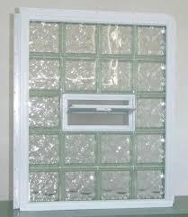 premade glass block windows to install glass block window in wood frame glass block in shower glass block basement windows home depot installing glass block
