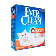 <b>Fast Acting</b> Odour Control Cat Litter | <b>Everclean</b> International