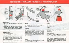 Sock Monkey Pattern Classy Free Sock Monkey Patterns PeekaBoo Pages Patterns Fabric More