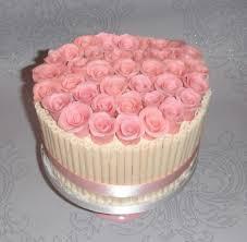 February Birthday Cakes Sugar Ruffles Elegant Wedding Cakes Barrow In Furness And The