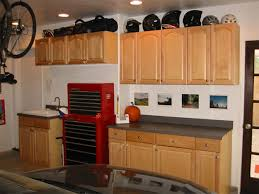 Cabinets For Workshop Lovable Garage Interior Design