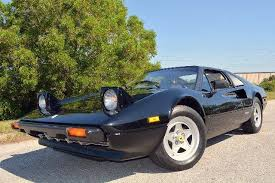 Yes, it is straight out of magnum pi. Used Ferrari 308 Gts For Sale Carsforsale Com