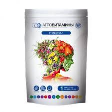 <b>Удобрение</b> Агровитамины <b>AVA универсальные</b> 13,5г купить с ...