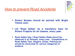 essay about road safety tips cahsee essay rubric essay about road safety tips