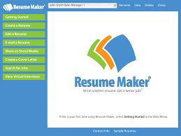 Resume Maker For Windows On Steam