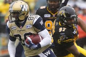 PHOTOS: Ticats beat Bombers 28-18 - Photo Gallery | Toronto.com
