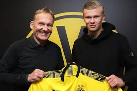 Debra anne haaland ( / ˈhɑːlənd /; A Whatsapp Charm Offensive From Players A Lucrative Offer From Puma And Watching Him 28 Times Live How Dortmund Won The Race For Haaland The Athletic