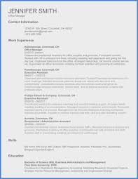 Download 60 Resume Templates In Word Photo Free Download Template