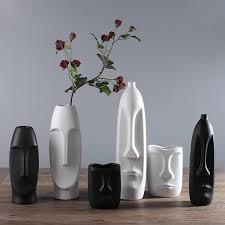 chinese modern ceramic vase for wedding decoration home decor