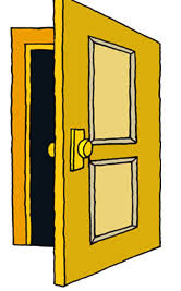 open front door clipart. open door clipart front