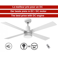 electra by klassfan limited dc ceiling fans designer series more compact ultra powerful