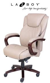 com la z boy hyland executive bonded leather office chair kitchen dining