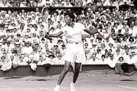 Althea Gibson - WHYY